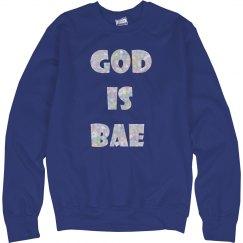god is bae