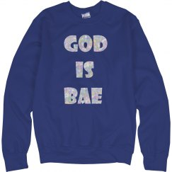 god is bae