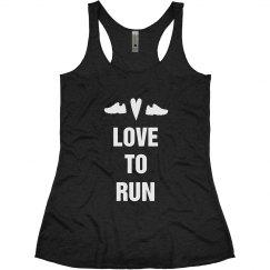 Love to Run