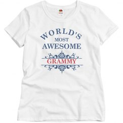 Awesome Grammy