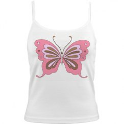Pretty Butterfly Camisole