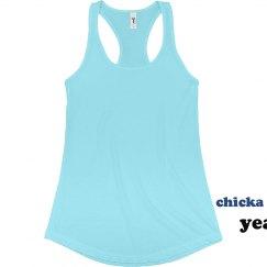 Chicka Chicka Yeah!