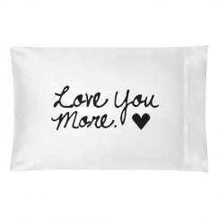 Love You More Design