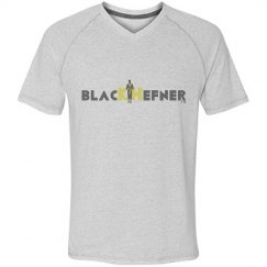 Blackhefner V-Neck Tee