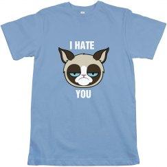 Grumpy Hate