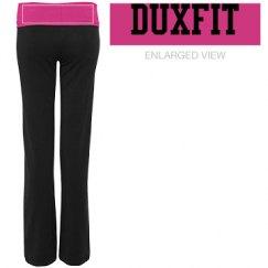 DuxFit Yoga Pant