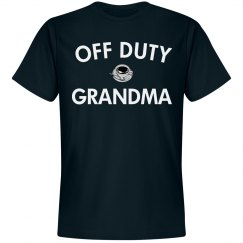 Off duty grandma