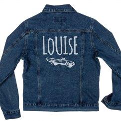 Thelma & Louise Matching Jackets