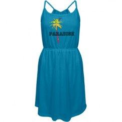 sun dress #1
