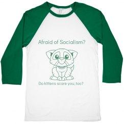 Afraid of Socialism?