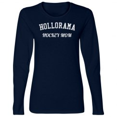 Hollorama hockey mom