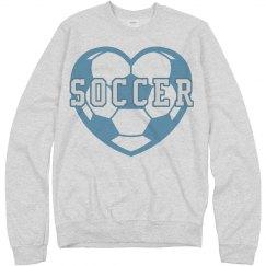 I Love Me Some Soccer