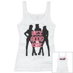Good Kidz Night Shirt