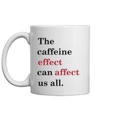 English Grammar Mug