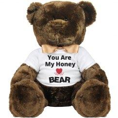 My Honey Bear