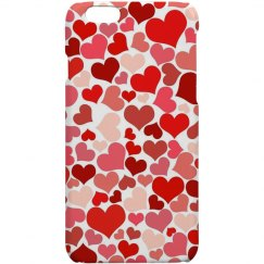 Love Hearts iphone 6 case