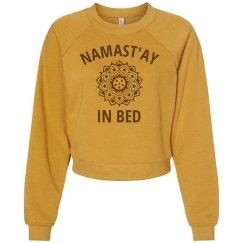 Stay In Bed Marathon