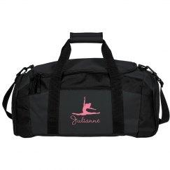 Julianne's Dance Bag