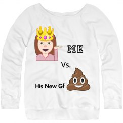 Ex Downgraded Sweatshirt