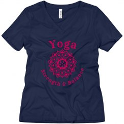 Another Yoga Tee