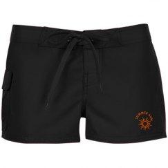 Summer Sun Shorts