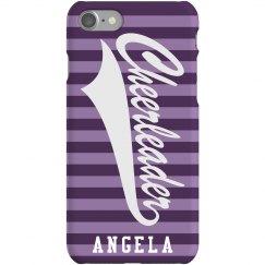 Angie's Hot Cheer Phone