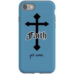 Christian Faith Get Some