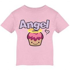 Angel Muffin