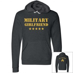 Custom Proud Army GF