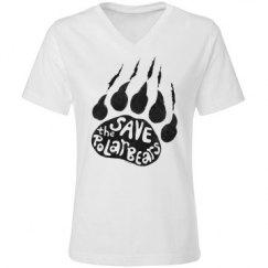 Save The Polar Bears