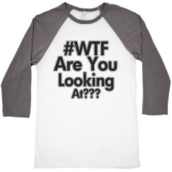 #WTF shirt