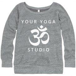 Your Custom Yoga Studio