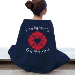 firefighter girlfriend 23