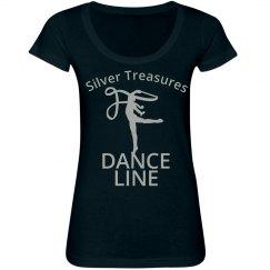 Silver Treasures Dance