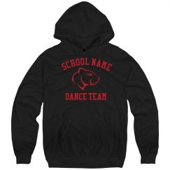 Dance Team Sweatshirt