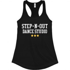 Step-N-Out Dance Studio