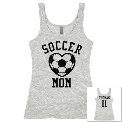 Soccer Mom Tank