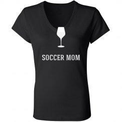 Soccer Mom Martini