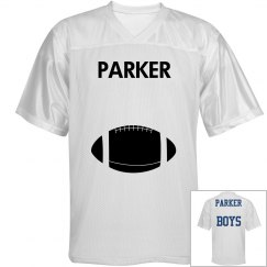 Jersey Parker Boys