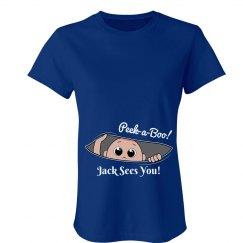 Baby Jack Peek-A-Boo