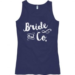 bride and co