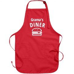Grama's diner