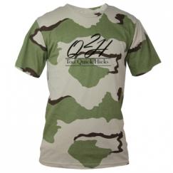 2 Quick Hicks, Army, Logo