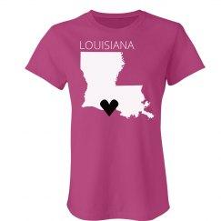 Louisiana Heart