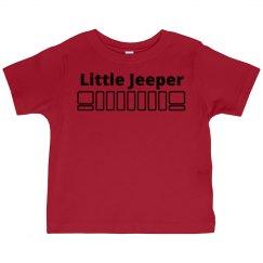 Little Jeeper