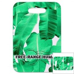 FRH Palm Luggage Tag
