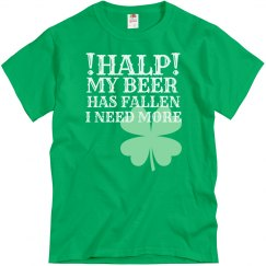 Help! My Beer