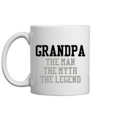 My Awesome Grandpa