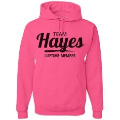 Team Hayes