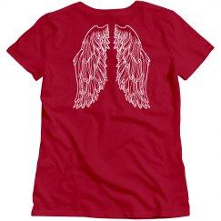 Angel Wings T-shirt